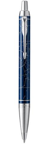 2074150 Parker IM Premium SE Midnight astral Шариковая ручка
