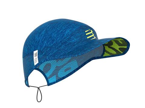 Pro Racing Cap Синий