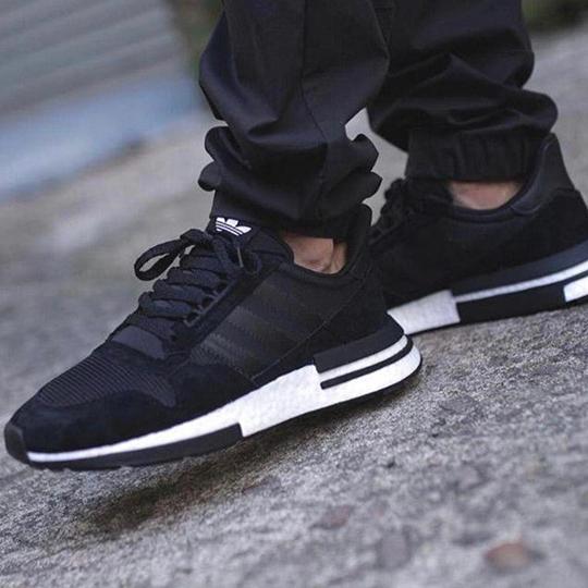 Adidas Originals ZX 500 Black