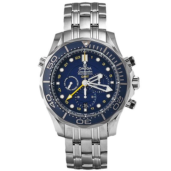 Часы наручные Omega 21230445203001