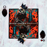 Black Crown Initiate / Violent Portraits Of Doomed Escape (Limited Edition)(CD)