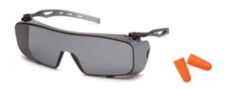 Защитные очки Pyramex Cappture (S9920ST)