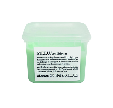 Davines MELU Кондиционер для предотвращения ломкости