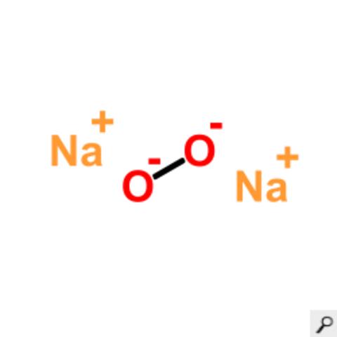 Натрий пероксид