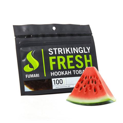 Табак Fumari Watermelon 100 г