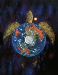Плоский мир Терри Пратчетта. Имаджинариум