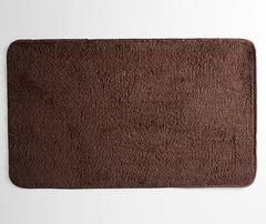 Коврик для ванной WasserKRAFT Vils Deep Mahogany BM-1041 75х45 см