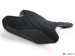 R6 08-16 Diamond Rider Seat Cover
