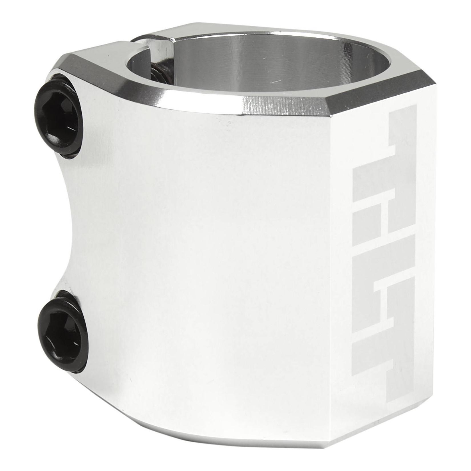 Зажим для самоката TILT Classic Double Clamp (Silver)