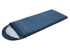 Спальник Trek Planet Bristol Comfort синий - 2