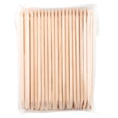 Апельсиновые палочки 100шт в упаковке (11,5см)