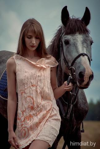 Фрида. Платье женское PL-1827