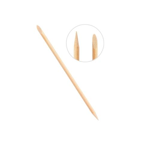 Палочка для маникюра апельсиновая