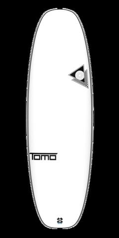Сёрфборд FIREWIRE Standing Wave H - Evo 4'10
