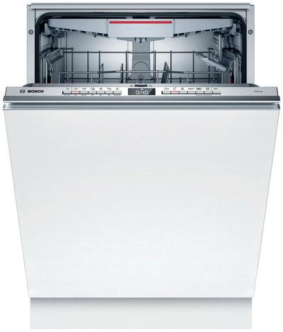 Встраиваемая посудомоечная машина Bosch SBH4HCX11R