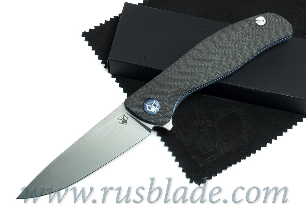 Shirogorov F3 Vanadis 10 UltraRare