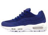 Кроссовки Мужские Nike Air Max 95 X Stussy Blue / White