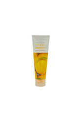 Очищающая пенка с цитроном , HOLIKA HOLIKA, Daily Garden Citron Fresh cleansing foam from Goheung 120мл