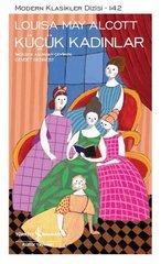 Küçük Kadınlar-Modern Klasikler 142