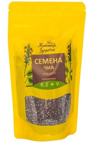 Семена чиа 240 гр.
