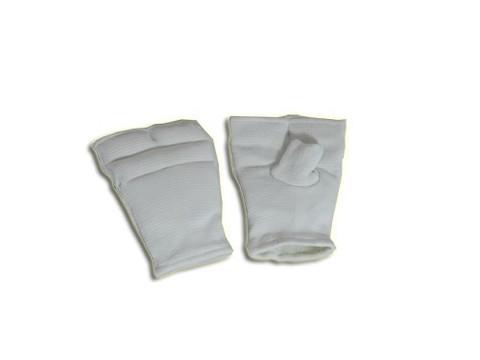 Защита кисти (для единоборств, материал хлопок с эластиком р. S). (QG0403-S)