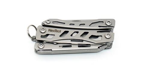 Мультитул-брелок NexTool Small Tools (KT5022)