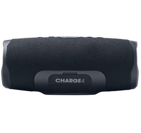JBL Charge 4 Black - Колонка портативная   JBLCHARGE4BLK  