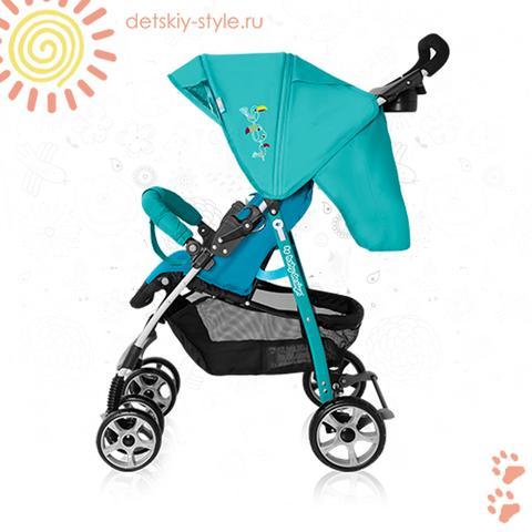 "Коляска Baby Design ""Mini"" (Беби Дизайн)"