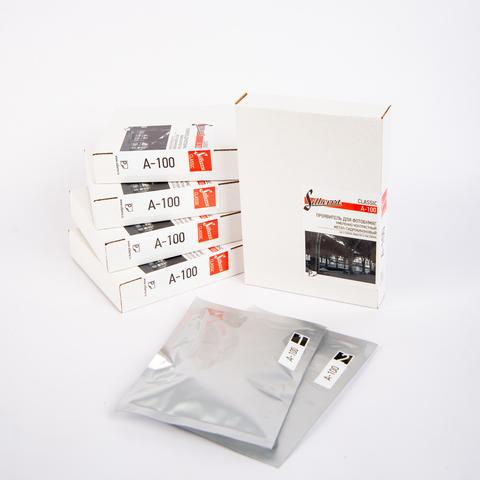 Проявитель для фотобумаг Silberra А-100 (метол-гидрохиноновый проявитель)