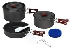 Набор посуды Fire-Maple FMC-202