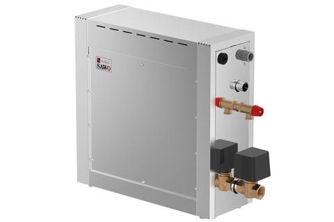 Парогенератор SAWO STN-90-C1/3-DFP-X (без пульта управления с функцией диммера, вентилятора и насоса - дозатора)