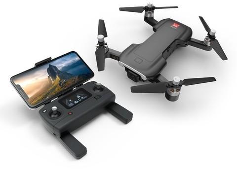 Квадрокоптер MJX Bugs 7 с камерой 4K - MJX-B7