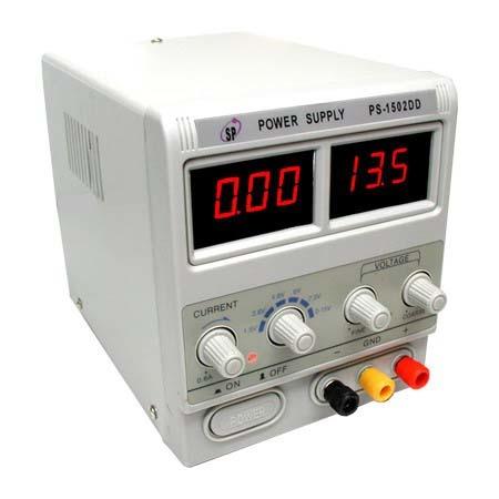 Лабораторный блок питания PS-1502DD