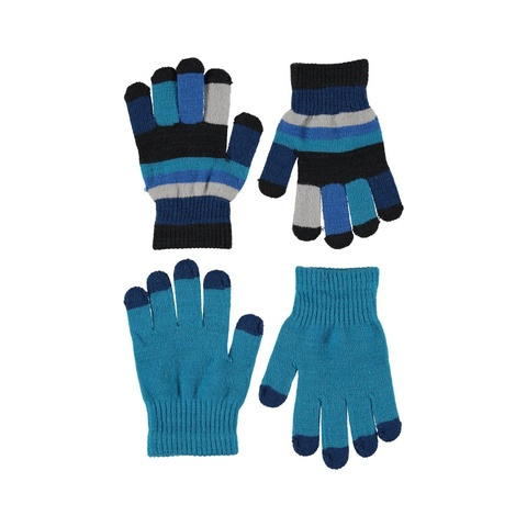 Перчатки Molo Keio Frozen Blue