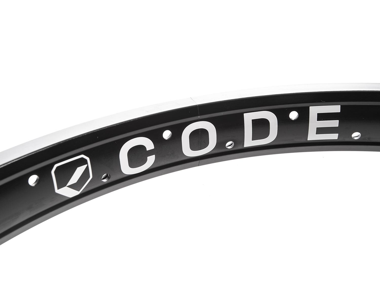 BMX Обод Code Bikes Hula Hoop v2