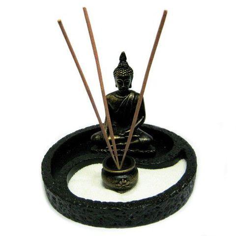 Садик Дзен Будда, диаметр 14 см