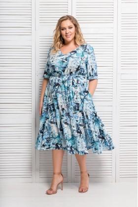 Платье 51-150