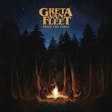 Greta Van Fleet / From The Fires (CD)