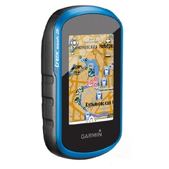 GPS Навигатор туристический Garmin eTrex Touch 25