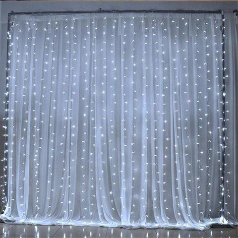 Светодиодные шторы