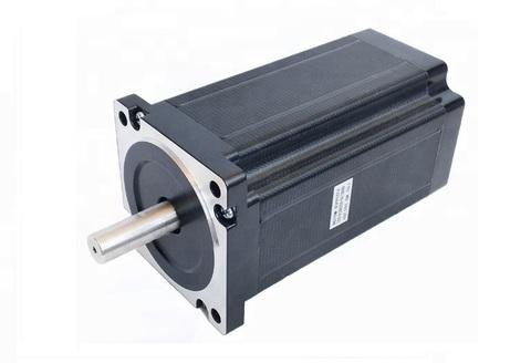 Шаговый двигатель SL86STH156-6204A (NEMA 34, 122.0 КГxСМ)