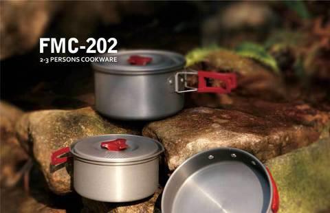 Картинка набор посуды Fire Maple FMC-202  - 3