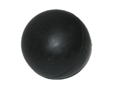 Мяч для метания резиновый. Вес 150 г.