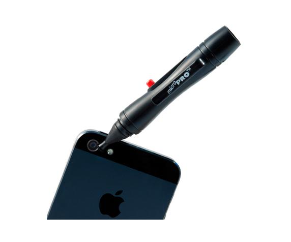 Карандаш для чистки оптики Lenspen MicroPro - фото 4 - многофункциональность применения