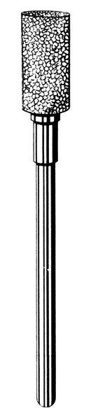 Лабораторные алмазные инструменты «SS WHITE» серия LAB 49/1065 Группа I. Крупная крошка.