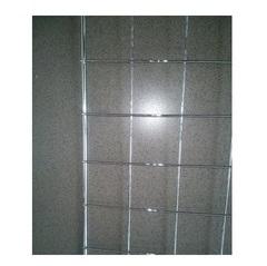 Сетка 2000 х 800 (7*3) ячейка 50х50, хром