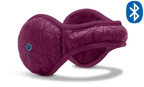 Keystone Bluetooth Magenta Purple