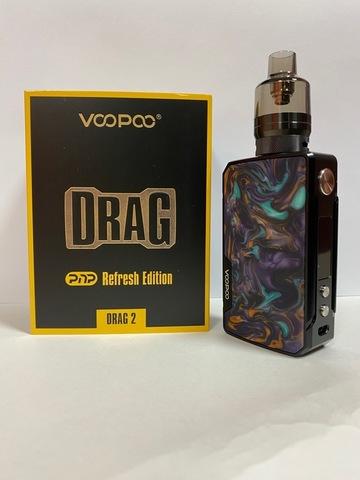 Набор Drag 2 Refresh Kit by Voopoo 177w 4.5мл