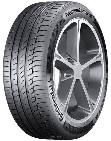Continental Premium Contact 6 235/60 R18 103V FR