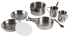 Набор посуды Tatonka Picnic Set